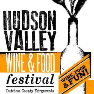 Hudson Valley Wine & Food Fest