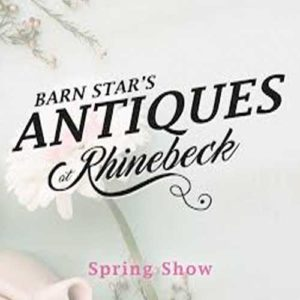 Barn Star's Spring Antiques Rhinebeck