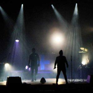 Grandstand Concert Series