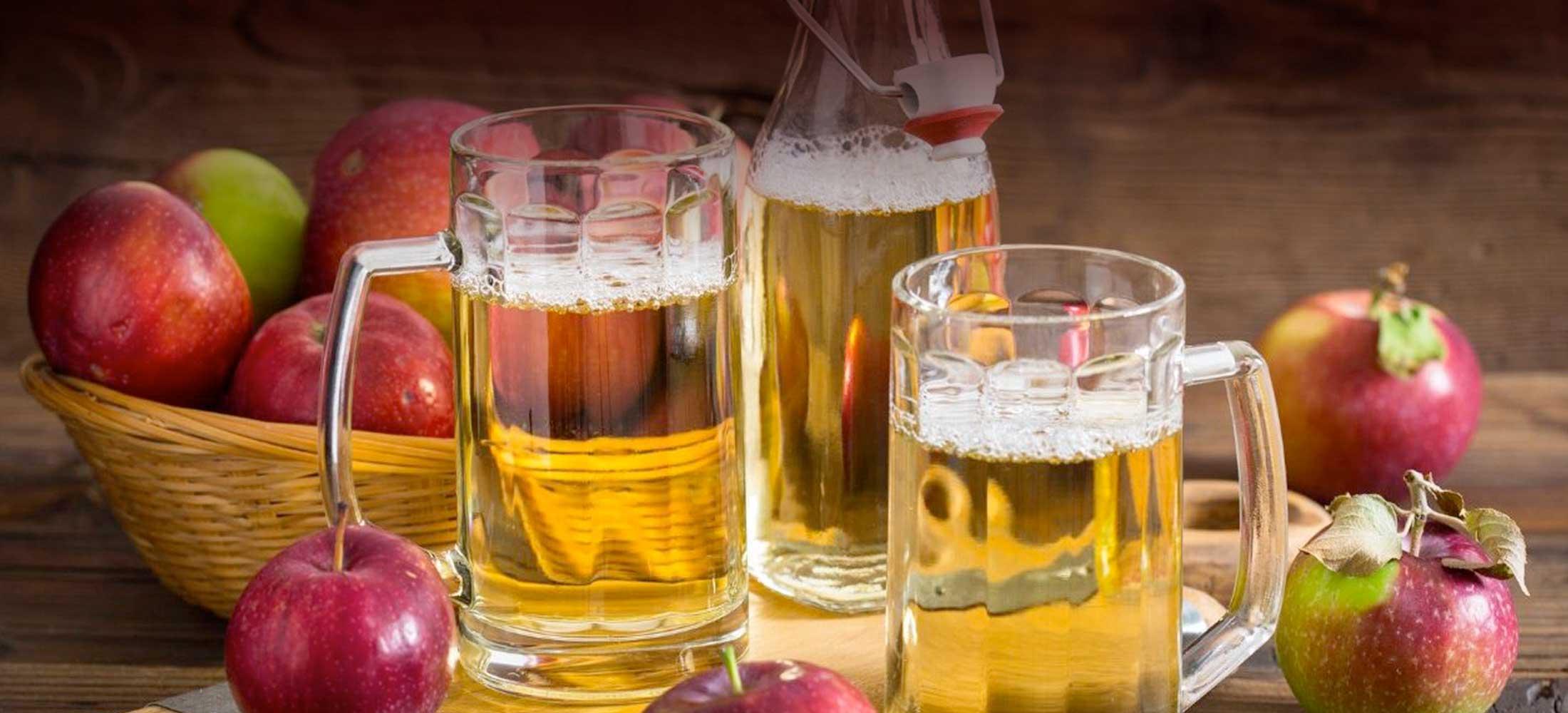Rhinebeck New York Cider Festival