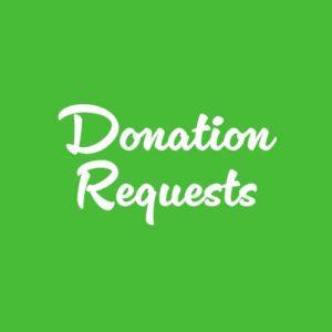 Donation Requests Dutchess Fair