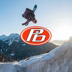 Potter Bros Ski, Snowboard & Clothing Sale