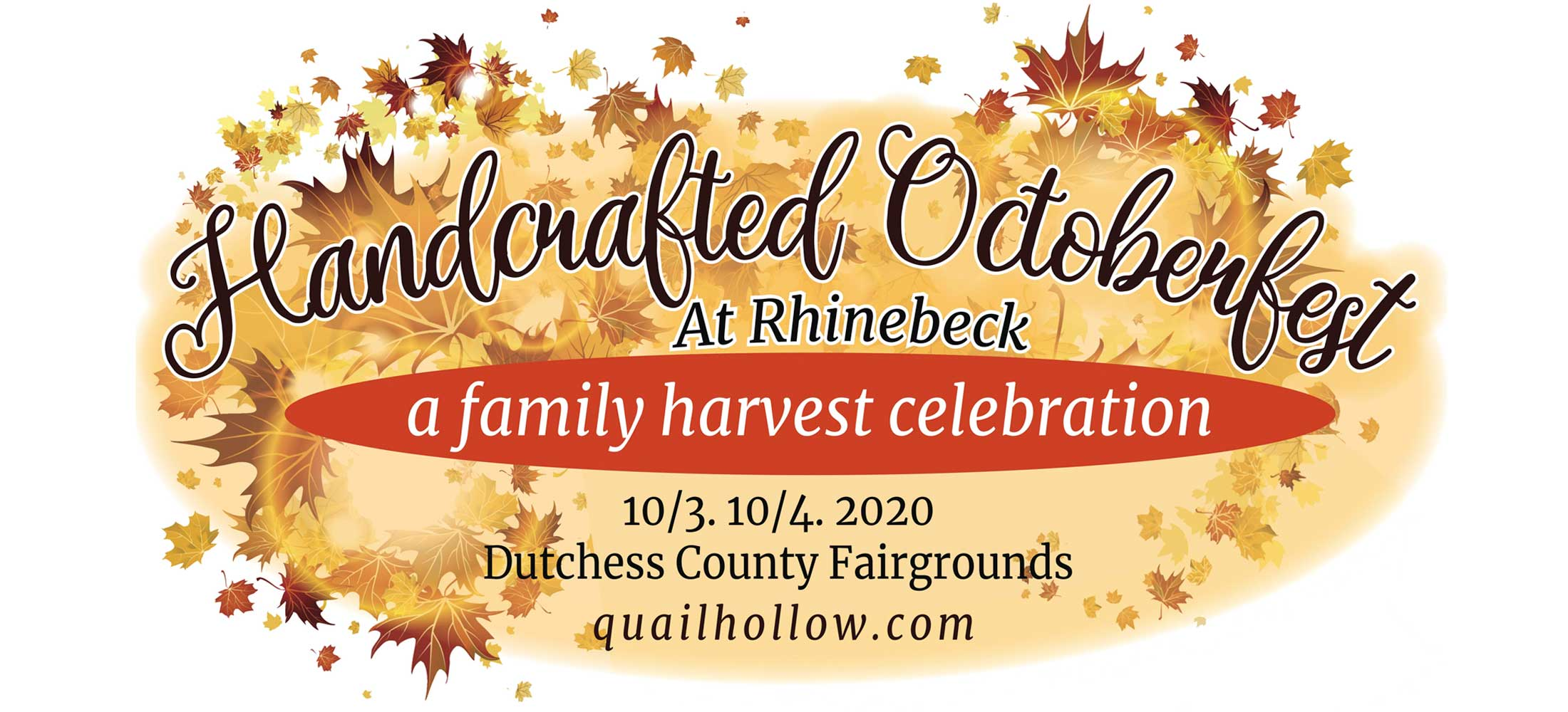 Handcrafted Octoberfest at Rhinebeck