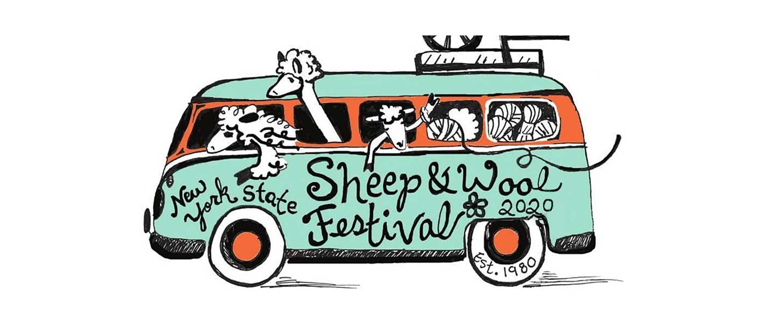 New York State Sheep & Wool Festival