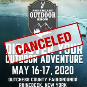 May 16-17: The Northeast Outdoor Show