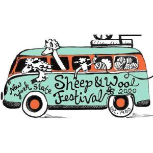 NYS Sheep & Wool Festival