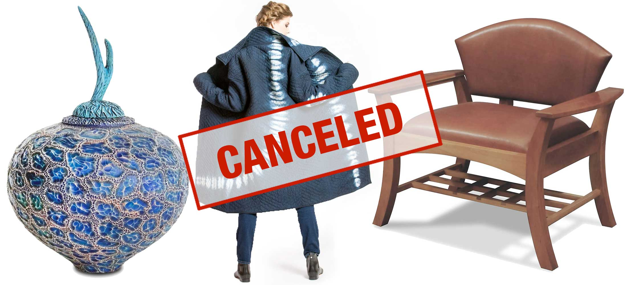 Rhinebeck Crafts Spring Festival Canceled