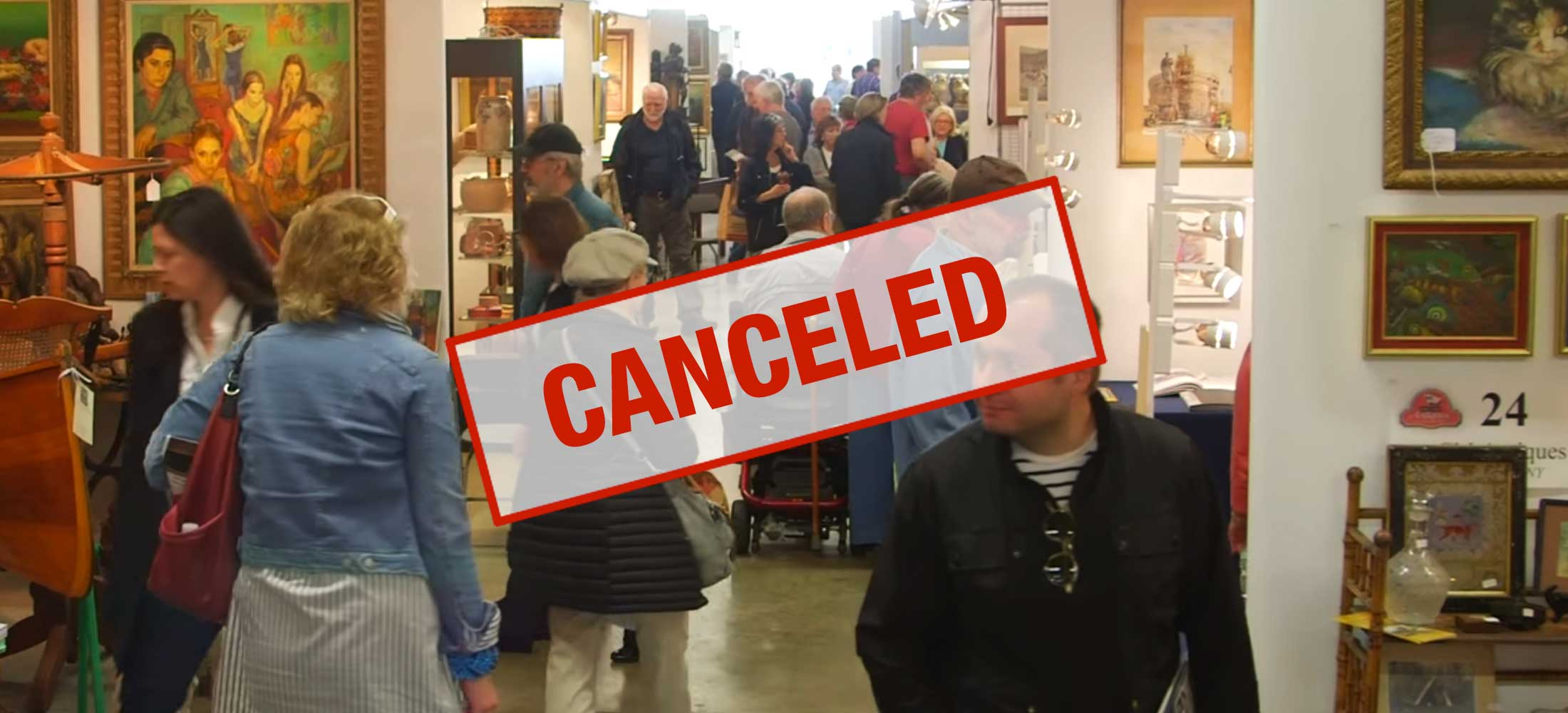 Spring Barn Star Antique Show Dutchess Fairgrounds Canceled