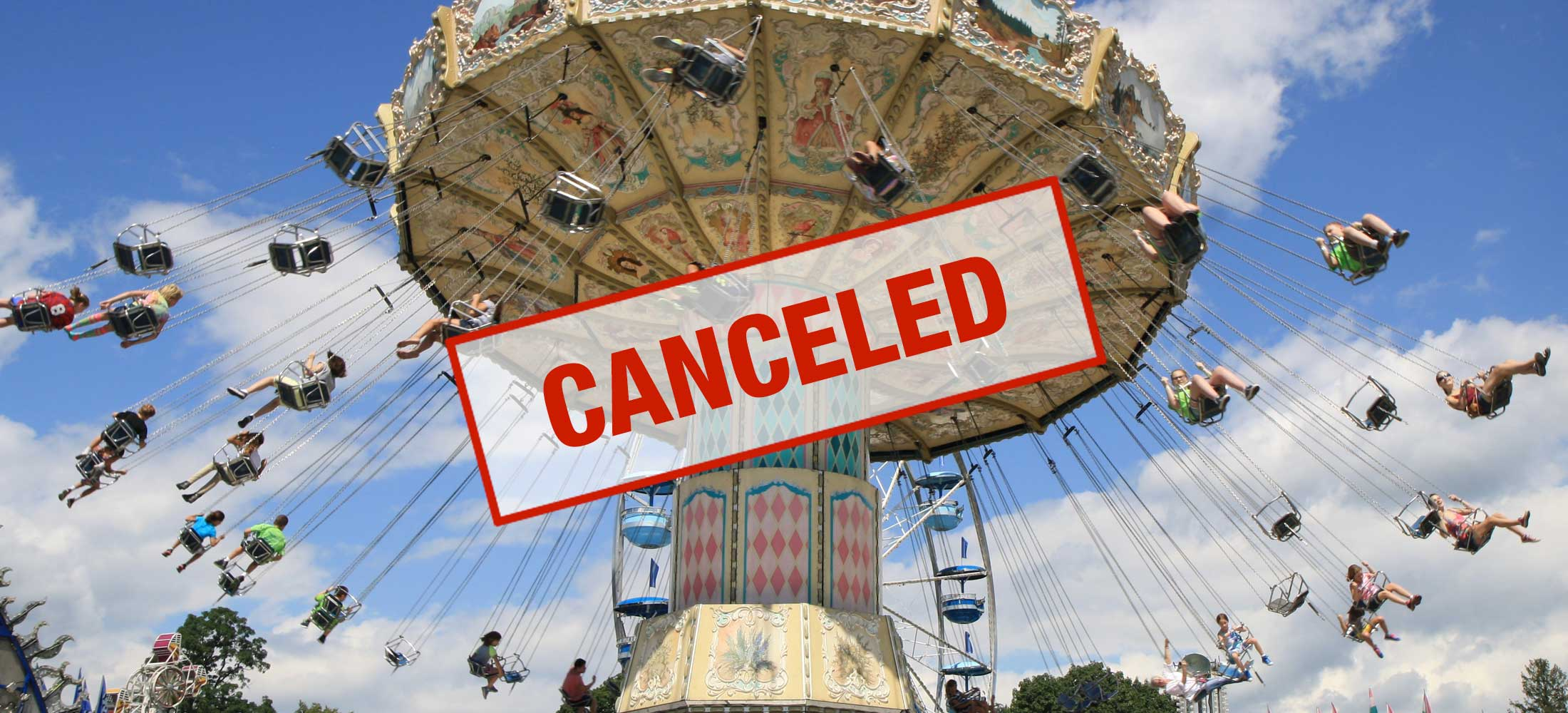 Dutchess Fair canceled