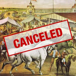 Dutchess Fair canceled