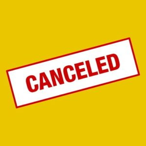 Wednesday Duthess Fair Grandstand canceled