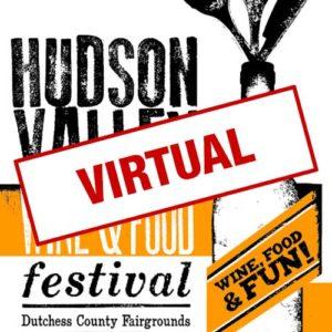 Virtual Hudson Valley Wine & Food Fest