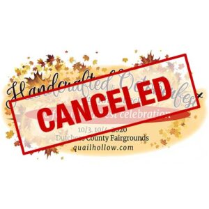 Handcrafted Octoberfest at Rhinebeck CANCELED