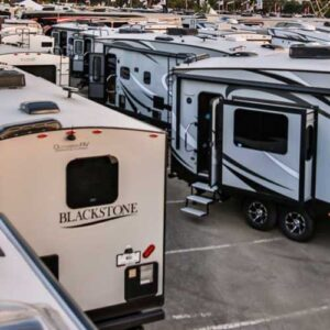 Camping World RV Super Show