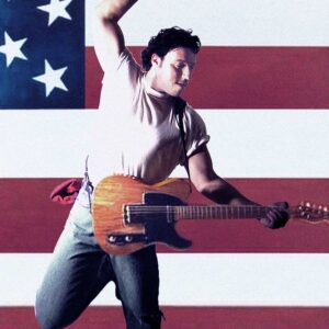 Saturday Aug 28 Bruce in the USA (Springsteen tribute)