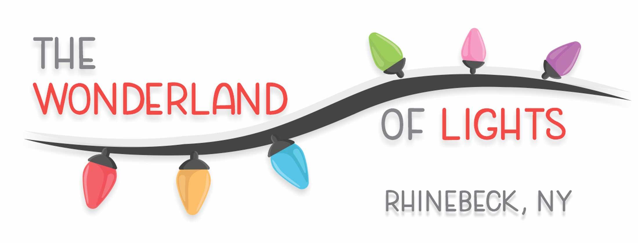 The Wonderland of LIghts - Rhinebeck