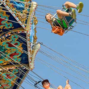2021 Dutchess Fair